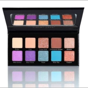 NIB Violet Voss Essentials 2 Eye Shadow Palette